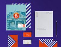 Todo Sense branding 執作設計視覺規劃