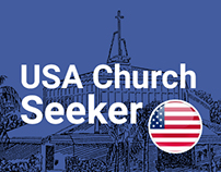 USA Church Listing