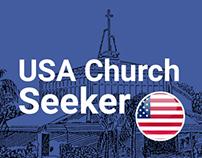 USA Church Listing