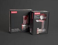 Bodum Packaging | Greg Kaats