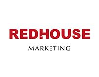 Red House Marketing Branding