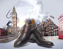 Shoes Calendar - 2015