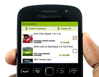Gumtree for BlackBerry