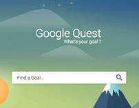 Google QUEST