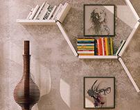 Interior Visualisation 001