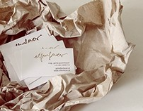 Business cards - elfenfeuer