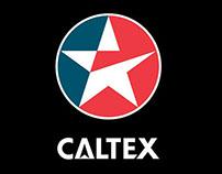 Caltex Singapore Facebook Page 2014