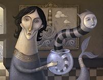 Lille Fete de L'anim 2014 - Animation Marathon