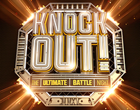 b2s - Knock Out! 2015