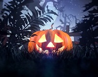 Halloween Promo's UPC Europe