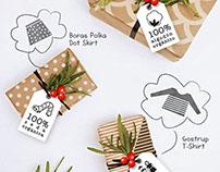 Christmas for Bloi. Ecological Fashion