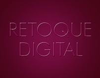 Retoque Digital de imágenes