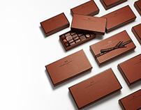 LA MAISON DU CHOCOLAT | PARIS