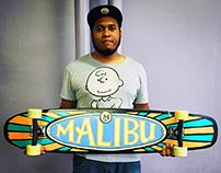 Shape Malibu (2014)