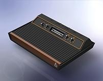 CAD Gaming History