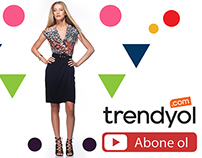 Trendyol youtube subscribe video