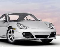 Porsche: I Can v2