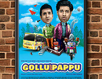 Gollu and Pappu - Viacom 18
