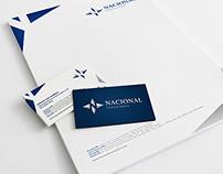 Papelaria - Nacional Consultoria