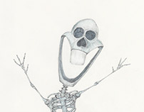 Snowman Bones