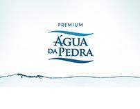Água da Pedra Premium