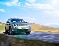 LAND ROVER Freelander 2  |  The New Answering Questions