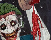 Joe the Plumber, aka The Joker