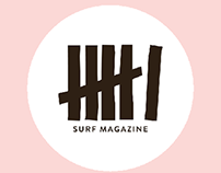 Six Surf Magazine