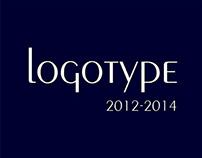 Logotype 2012-2014