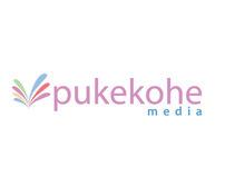 Pukekohe media - Logo