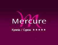 Mercure Hotel | Cyprus