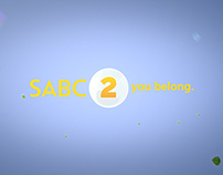 SABC 2 Channel Promo