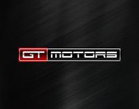 Logo - GT Motors