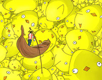 Illustrations #2
