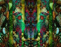 Rorschach Jungle