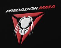 Logo - Predador MMA & Team Predador MMA