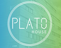 Plato House  Branding and Website