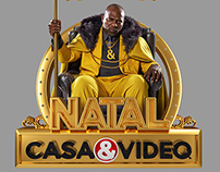 Mr.Catra - CASA&VIDEO
