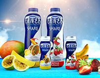 Griego Shake