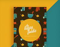 Autumn Baking Campaign