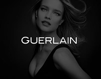 Guerlain Web App