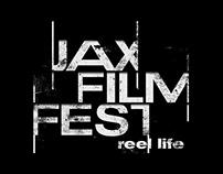 Jax Film Fest Branding Campaign
