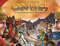 Onus! The historical wargame