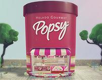 Popsy, Asi se hace la felicidad