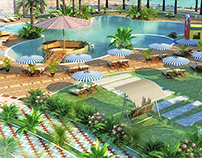 La-Zurdi Bay Resort - North Coast - Alexandria