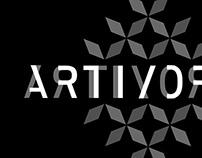 Artivores Branding Campaign
