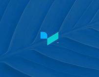 AlRahmah - Brand identity redesign
