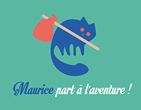 Maurice le chat