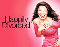 Happily Divorced - Comedy Central - Tab for Facebook