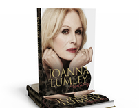 Absolutely - Joanna Lumley